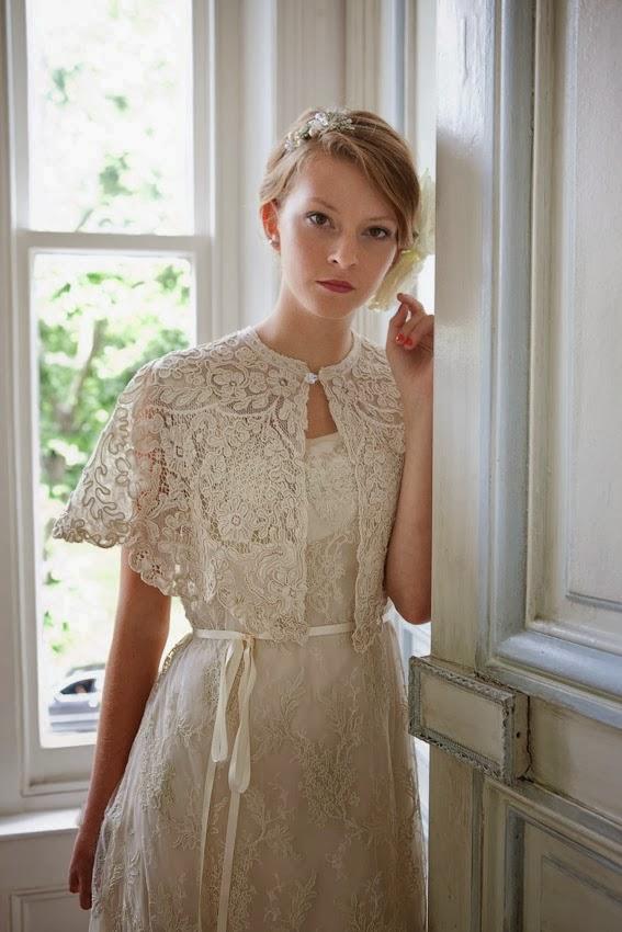 Vintage Wedding Dresses - Heavenly Vintage BridesHeavenly Vintage ...