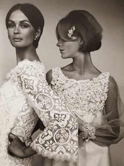 A guide to 1960s vintage wedding dresses from Princess