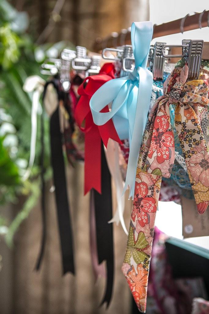 Heavenly Vintage Wedding Blog, at Bristol Vintage Wedding Fair 2014