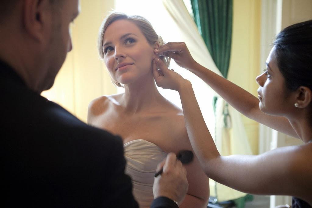 c. Robert Lawler Photography, Heavenly Vintage Wedding Blog
